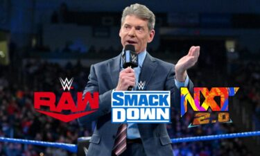 La WWE autorise plus de blasphèmes sur Raw et NXT mais pas sur SmackDown
