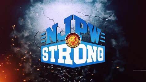 La programmation finale de l'épisode de cette semaine de NJPW Strong