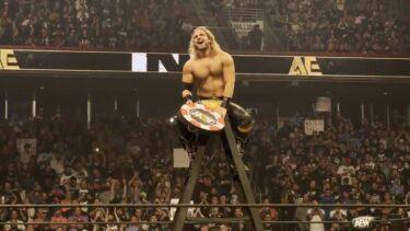 Le nombre de téléspectateurs de Dynamite baisse à nouveau, Raw augmente son avance dans la démo clé
