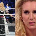 Nouvelle mise à jour sur la confrontation dans les coulisses de Charlotte Flair et Becky Lynch -