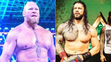 Brock Lesnar and Roman Reigns are not done with each other yet