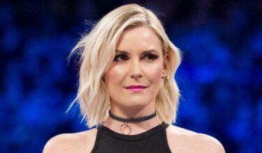 Renee Paquette a initialement demandé à la WWE de la libérer il y a cinq ans, pourquoi ils ont refusé sa demande