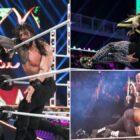 Résultats WWE Crown Jewel: Roman Reigns bat Brock Lesnar alors que Goldberg fait une déclaration forte
