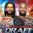 Résultats WWE Monday Night RAW du 4 octobre 2021 : WWE Draft Night 2