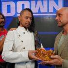 Résultats de WWE SmackDown - 08/10/21 (Roi de l'Anneau, Tournoi de la Couronne de la Reine) -