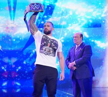Résultats de WWE SmackDown : gagnants, notes, réactions et faits saillants du 22 octobre    Rapport du blanchisseur