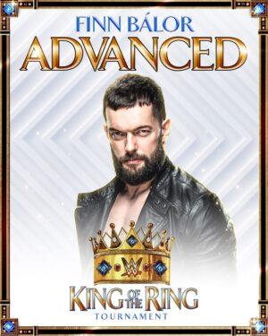 Résultats de WWE Smackdown (10/8) – Kevin Owens perturbe Happy Talk;  Premier tour du tournoi King of the Ring – Finn Balor a vaincu Cesaro par Pinfall;  Edge répond avec l'enfer dans une cellule