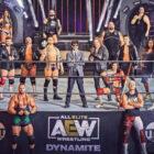 Tony Khan veut recréer l'esprit de compétition de la lutte des années 90 tout en évitant les erreurs de la WCW