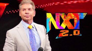 Une source d'initié dit qu'il y a une déception face à la baisse du nombre de téléspectateurs de WWE NXT 2.0